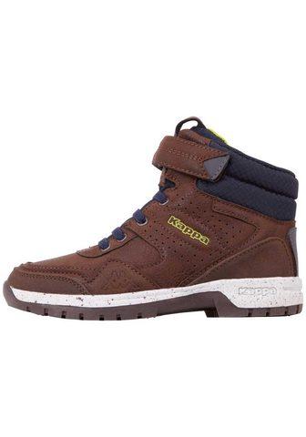 KAPPA Žieminiai batai »LITHIUM TEENS«