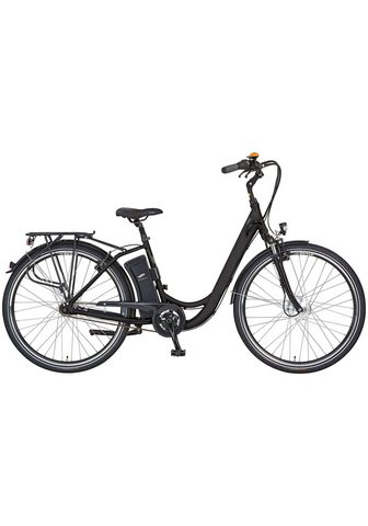PROPHETE Elektrinis dviratis City »Alu City« 26...