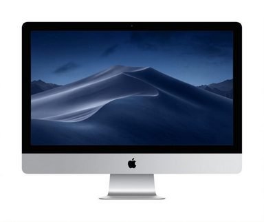 Apple iMac 5K CTO AiO »Intel Core, 68,6 cm (27)«