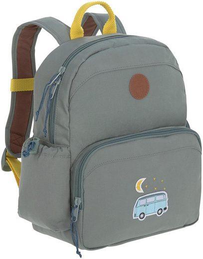 Lässig Kinderrucksack »Adventure Bus, Medium Backpack«