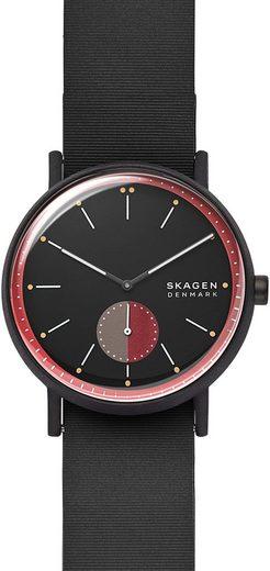 Skagen Quarzuhr »SIGNATUR, SKW6540«