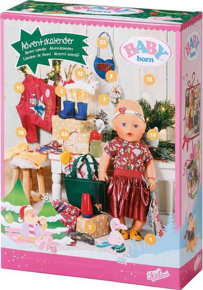 Kinder Weihnachtskalender.Adventskalender Für Kinder Online Kaufen Otto