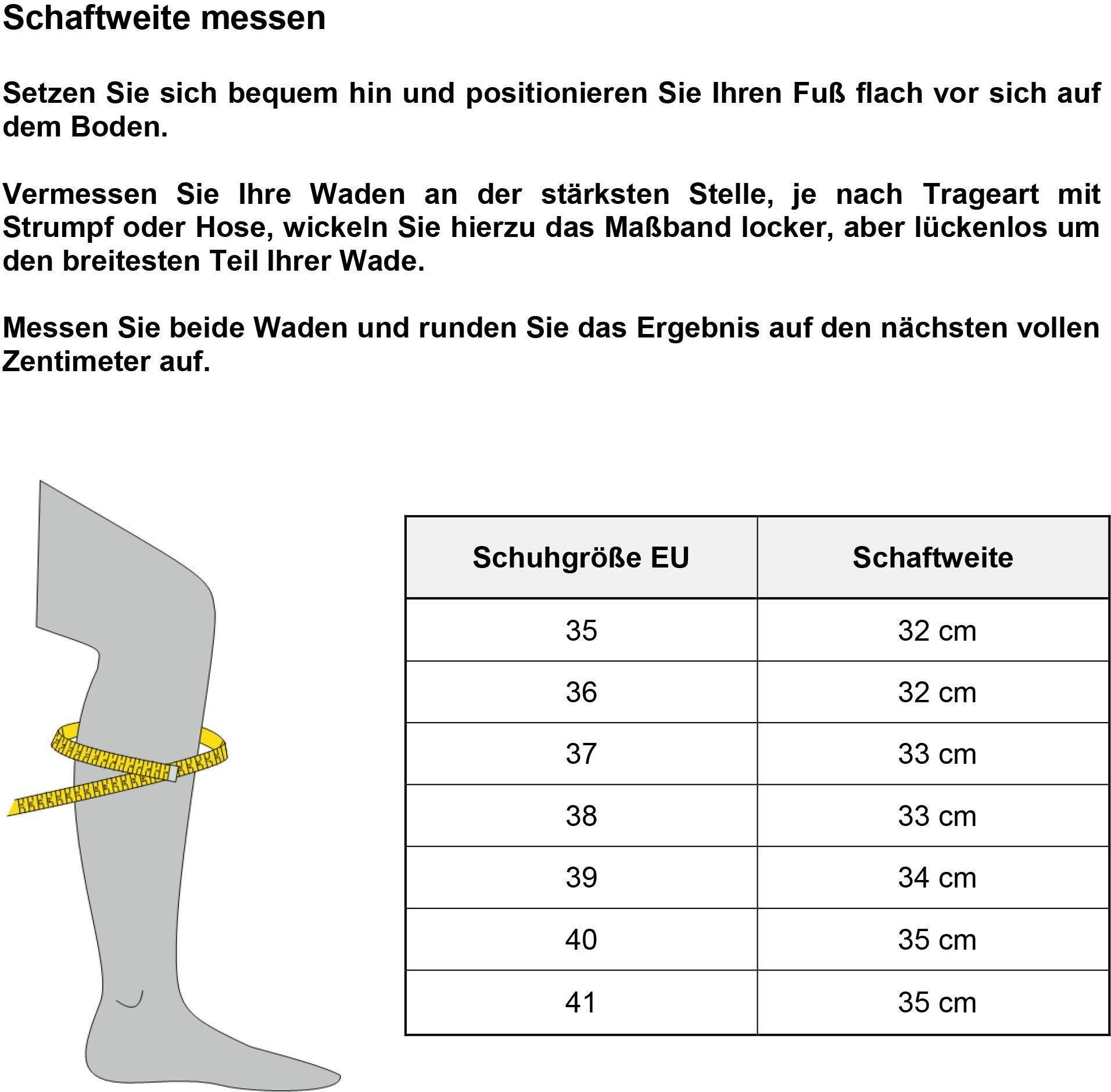 Kretschmer Overkneestiefel Guido Mit schaft Maria Xs Online Kaufen jR3cAL5q4