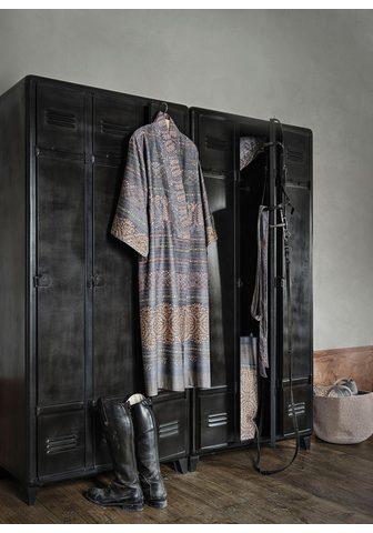 BASSETTI Moteriškas chalatas »Urbino«