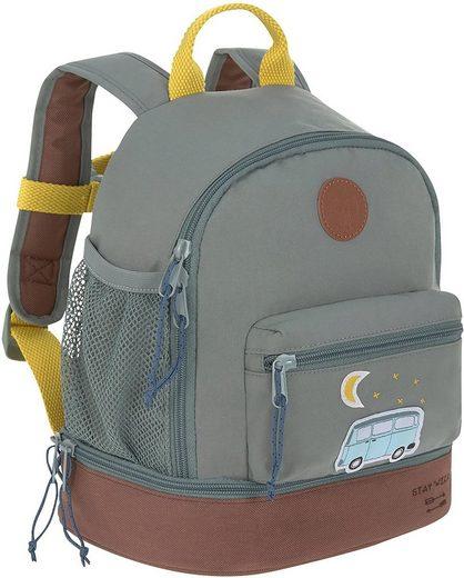 Lässig Kinderrucksack »Mini Backpack Adventure Bus«