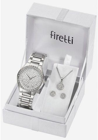 FIRETTI Laikrodis »TLA-91304-Set« (Rinkinys 5 ...