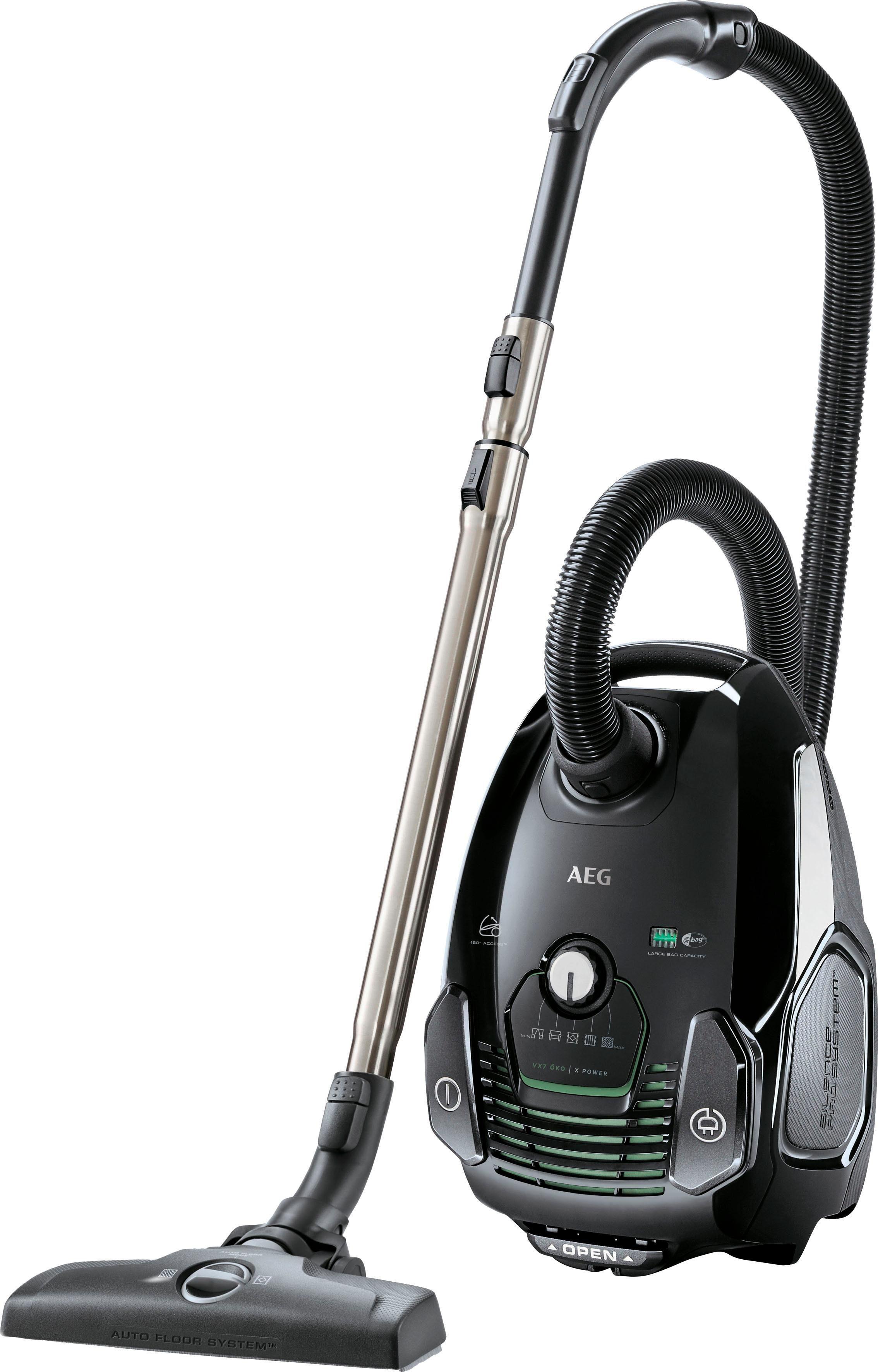 AEG Power VX7 2 IW P ab 165,67 € im Preisvergleich!