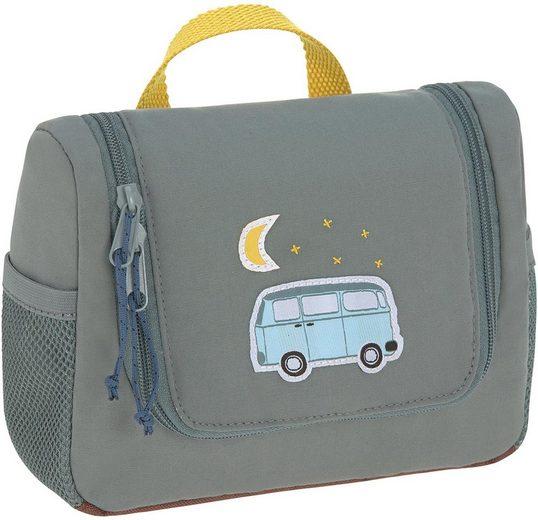 Lässig Kulturbeutel »Mini Washbag Adventure Bus«