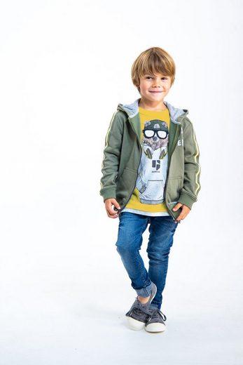 Garcia Skinny-fit-Jeans Mit Tapered Fit