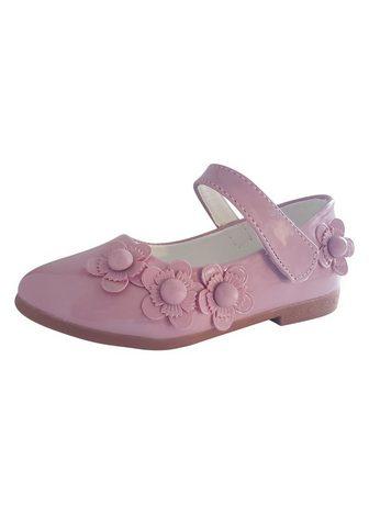 Family Trends Ballerina
