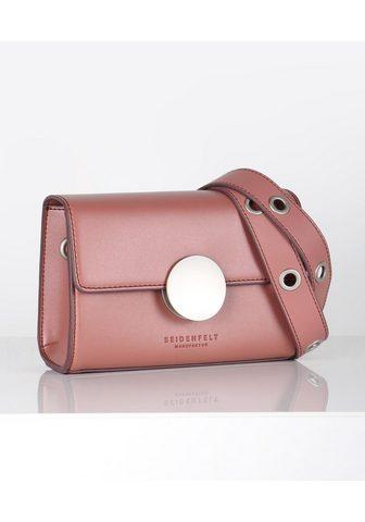 SEIDENFELT Mini Krepšys su reguliuojama ilga rank...