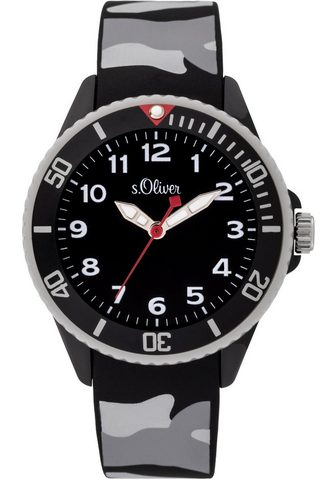 S.OLIVER Часы »SO-3920-PQ«