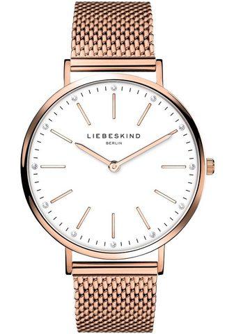 LIEBESKIND BERLIN Laikrodis »LT-0188-MQ«