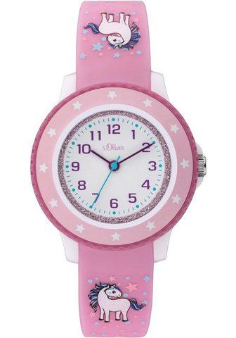 Часы »SO-3912-PQ«