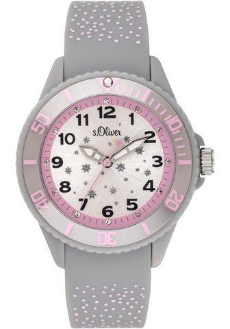 Часы »SO-3923-PQ«