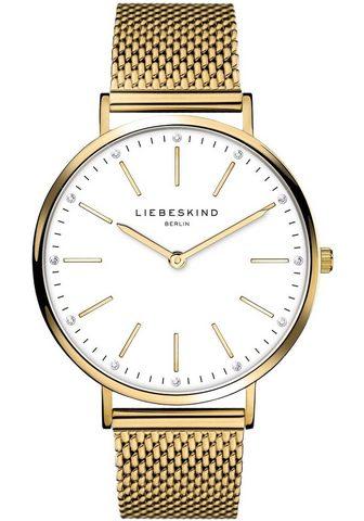 LIEBESKIND BERLIN Laikrodis »LT-0189-MQ«