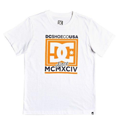 DC Shoes T-Shirt »Pantheon«