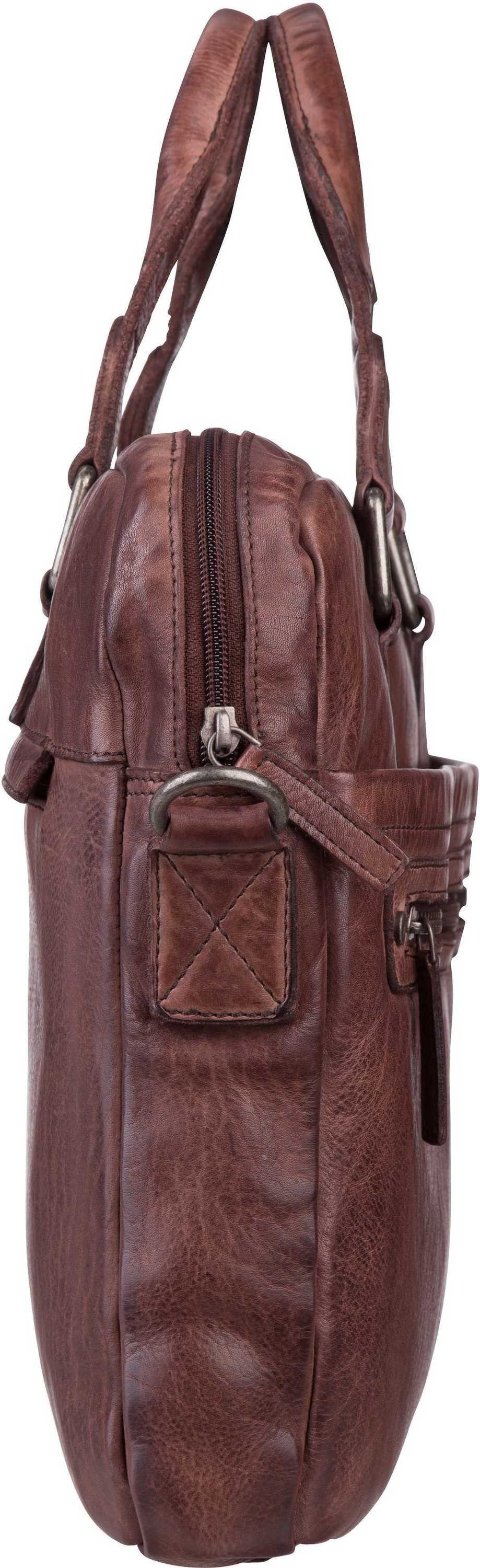 Officebag« Aktentasche Washed Online Kaufen 2908 Greenburry »gbvt 3FKTJu1lc
