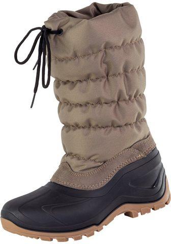 SPIRALE Guminiai batai »Stella« su warmer Fütt...