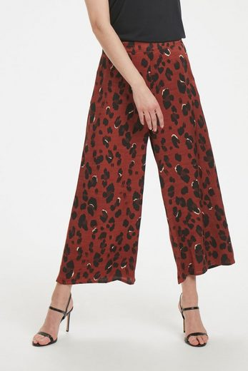 SOAKED IN LUXURY Culotte »SL Maxwell«