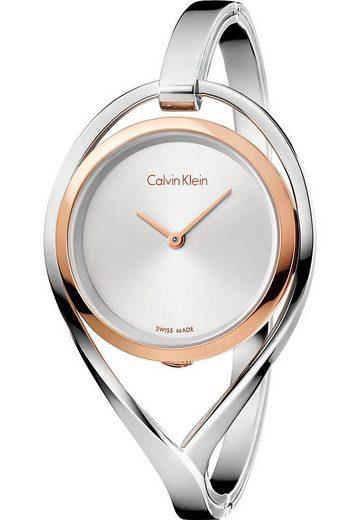 Calvin Klein Quarzuhr »87051161«