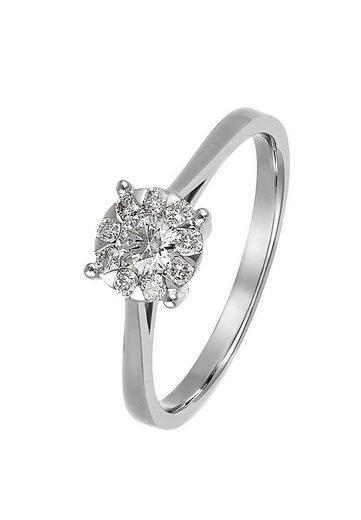 CHRIST Diamantring »32004966«