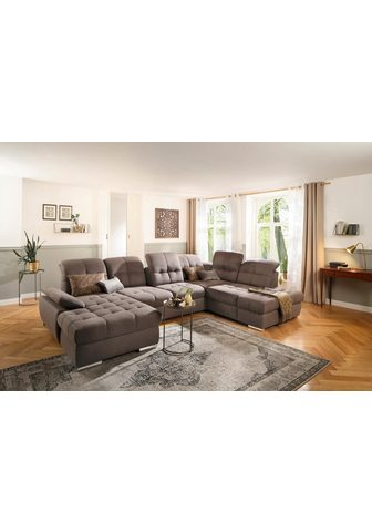 DELAVITA Sofa »Lotus Duraflex«