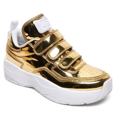 DC Shoes »E.Tribeka Platform V LE« Sneaker