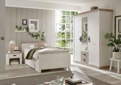 Komplett-Schlafzimmer » Mit Schlafzimmer-Sets einrichten | OTTO
