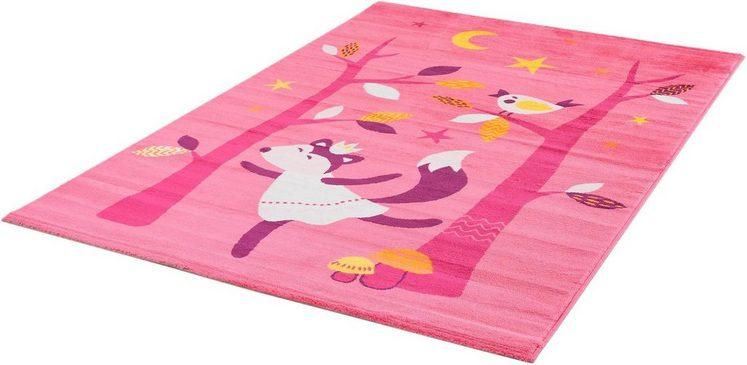Kinderteppich »Bambino 2111«, Sanat, rechteckig, Höhe 12 mm, Kurzflor
