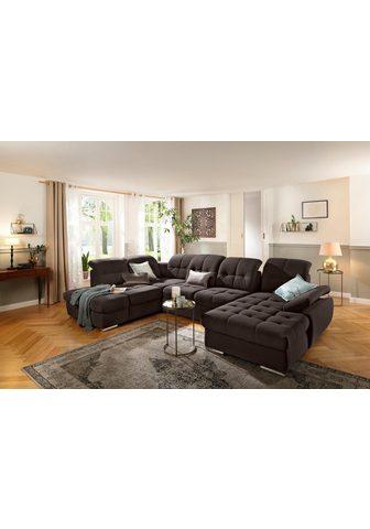 DELAVITA Sofa »Lotus«