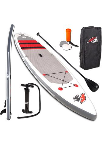 F2 Inflatable SUP-Board »Union 115« (Rink...