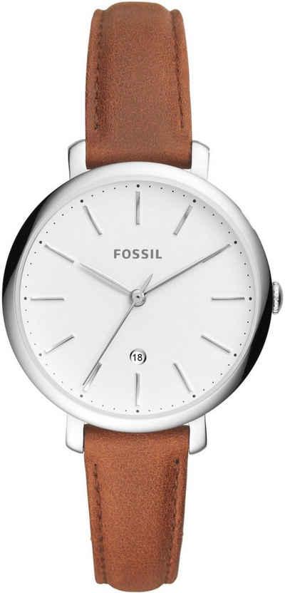 Fossil Quarzuhr »JACQUELINE, ES4368«