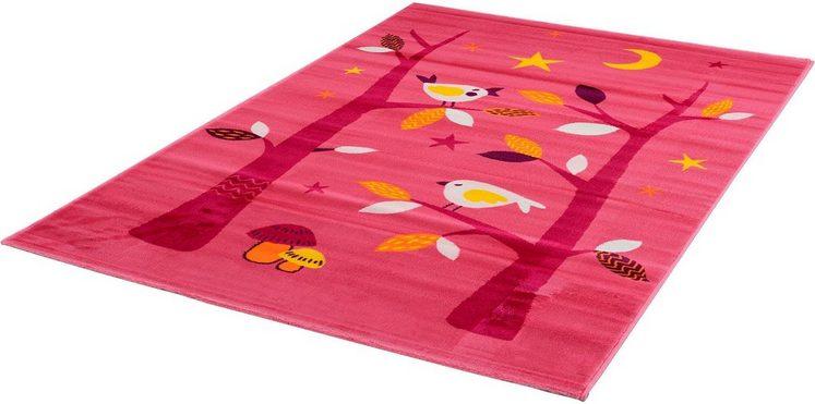 Kinderteppich »Bambino 2110«, Sanat, rechteckig, Höhe 12 mm, Kurzflor