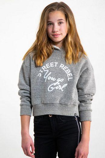 Garcia Sweater mit Wollfutter