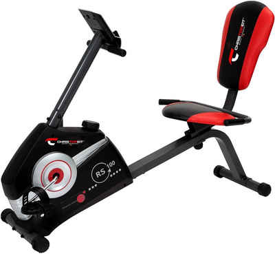 Christopeit Sport® Sitz-Heimtrainer »RS 100«