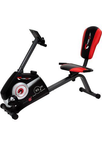 CHRISTOPEIT SPORT ® велотренажер »Sitz- велотр...