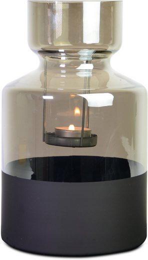 Teelichthalter »Oslo«, auch als Vase verwendbar
