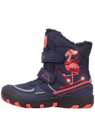 KAPPA Žieminiai batai »SLINGO TEX KIDS«
