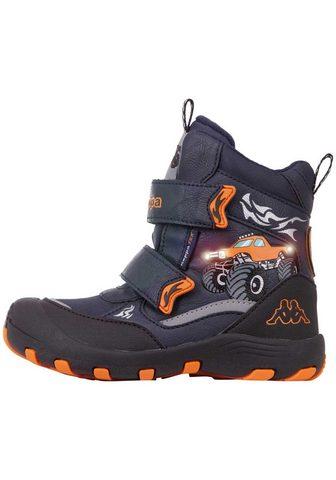 KAPPA Žieminiai batai »BIG WHEEL TEX KIDS«