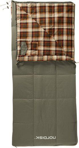 Nordisk Kinderschlafsack »Almond Junior -2«