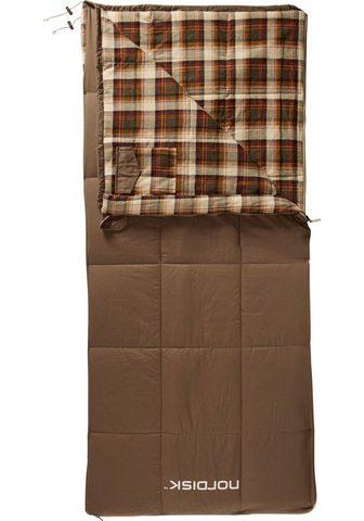 NORDISK Kinderschlafsack »Almond Junior +10«