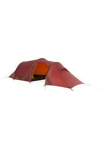 NORDISK Палатка в форме туннеля »Oppland...