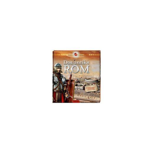 Oetinger Insider Wissen plus: Das antike Rom