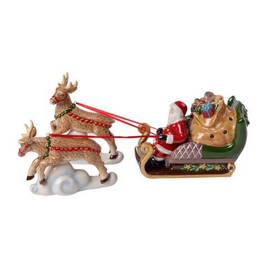 Villeroy & Boch Schlitten North Pole Express »Christmas Toys«