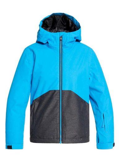Quiksilver Snowboardjacke »Sierra«
