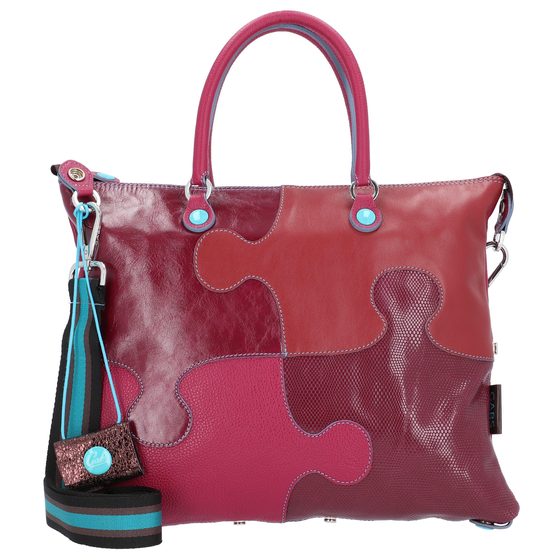 Gabs G3 Handtasche Leder 36 cm, Extras: Staubbeutel online kaufen | OTTO