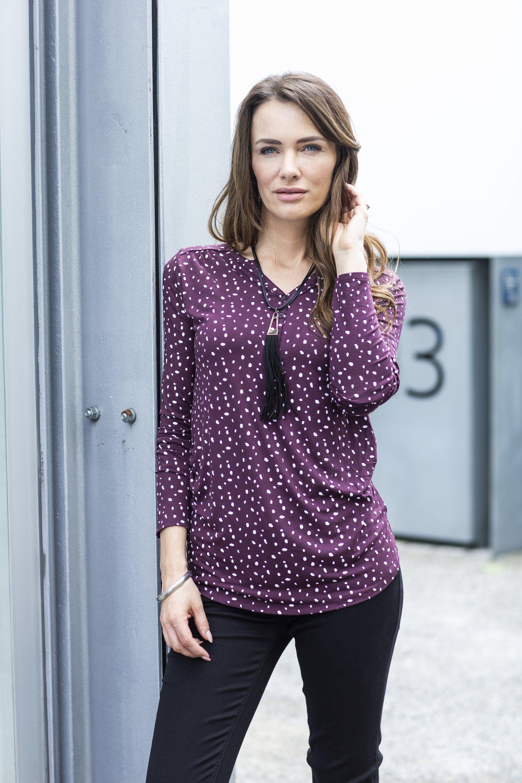Million-x Röhrenhose »victoria Jegging«, Skinny Online Kaufen
