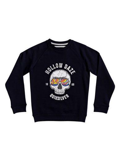 Quiksilver Sweatshirt »Kennet Reeds«