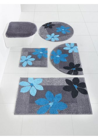 GRUND Vonios kilimėlis im Blumen-Design im B...